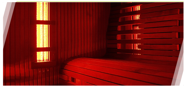 Sauna Infra Red